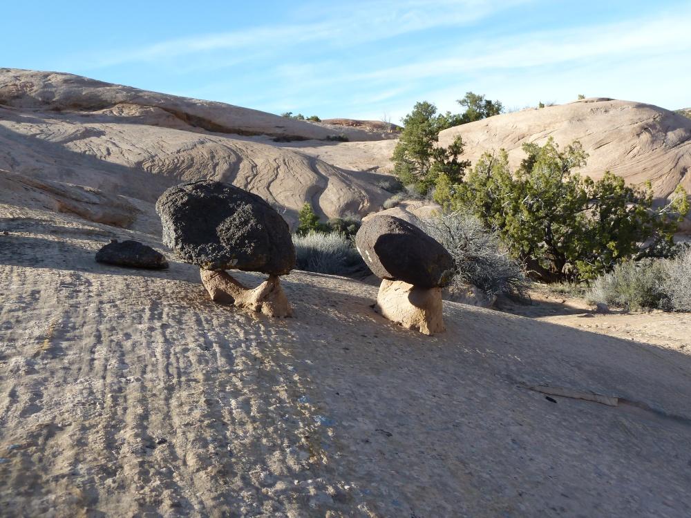 The Gulch - Burr Trail to the Escalante (5/6)
