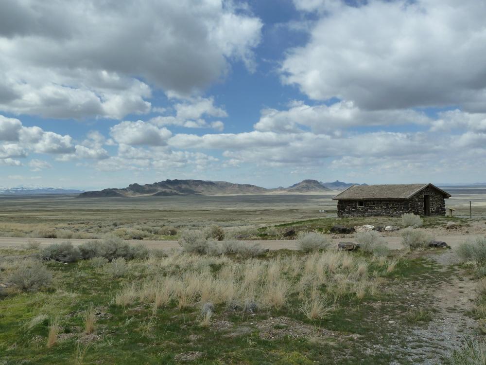 Cold Desert Express (2/3)